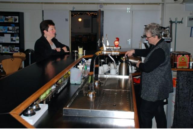 12-[GRS-Zaandam] Kerst 2015 Bar-werk