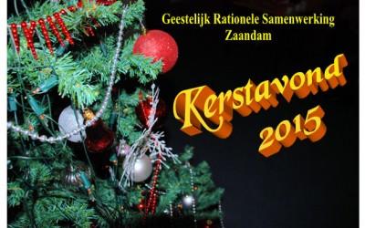 Kerstavond 2015