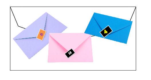 Peter Coppens Psychometrie met gesloten enveloppen.